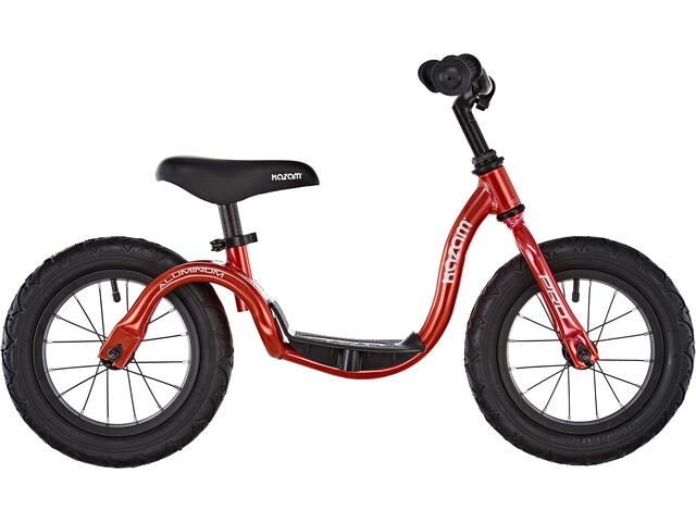 KaZAM PRO Løbecykel Børn 12
